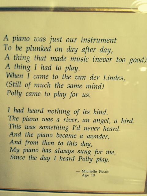 Piano Teacher  Pinterest
